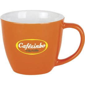 Custom Fiesta Mug