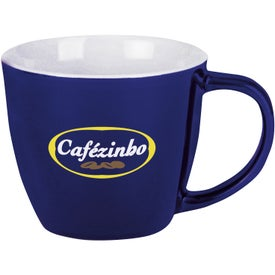 Fiesta Mug for Promotion