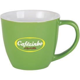 Fiesta Mug Printed with Your Logo