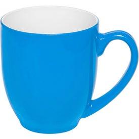 Fluorescent Bistro Mug (16 Oz.)
