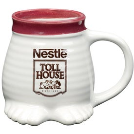 Footsie Mug (16 Oz.)