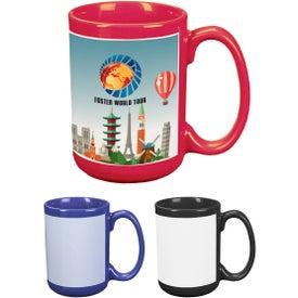 Full Color Mug (15 Oz.)