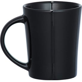 Global Ceramic Mug with Your Logo
