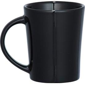 Global Ceramic Mug with Your Logo