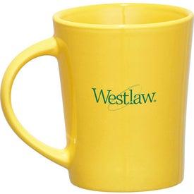 Custom Global Ceramic Mug