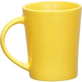 Global Ceramic Mug for your School