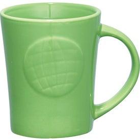 Logo Global Ceramic Mug