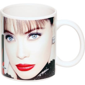 Glossy Photo Mug (11 Oz.)