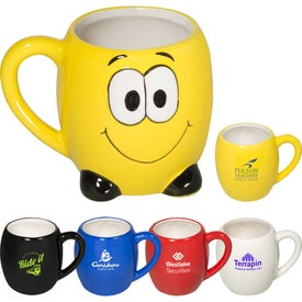 Goofy Group Coffee Mug (14 Oz.)