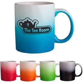 Gradient Mug (11 Oz.)