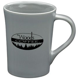 Monogrammed Horizon Mug