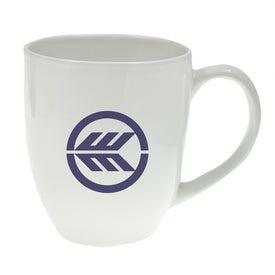 Jamocha Mug Branded with Your Logo