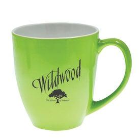 Custom Jamocha Mug