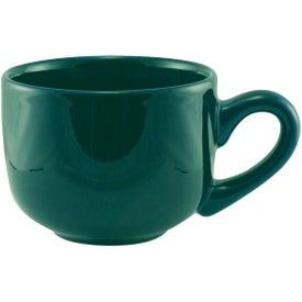 Jumbo Ceramic Mug for your School