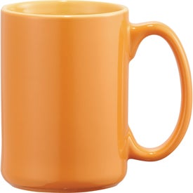 Jumbo Ceramic Mug Branded with Your Logo