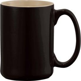 Promotional Jumbo Ceramic Mug