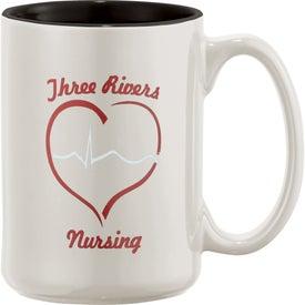 Company Jumbo Ceramic Mug