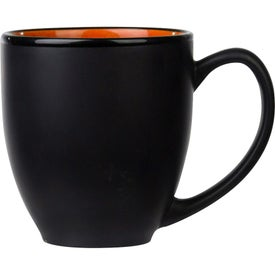 Kona Joe Ceramic Mug for your School