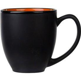 Kona Joe Ceramic Mug for your School