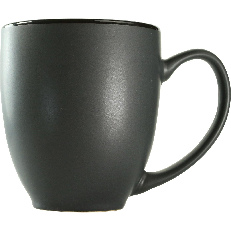 Kona Joe Ceramic Mug 14 Oz Colors Custom Ceramic Mugs