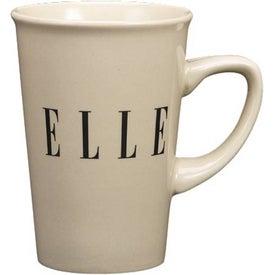 Latte Ceramic Mug