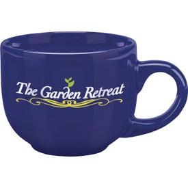 Company Latte Mug