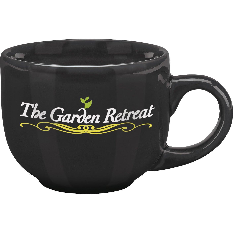 Latte Mug (16 Oz., Colors)