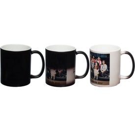 Magic Photo Mug (11 Oz.)