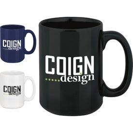 Magnum Mug (14 Oz.)