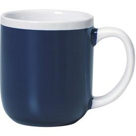 Custom Majestic Mug