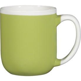 Branded Majestic Mug
