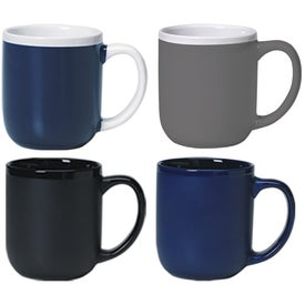 Majestic Mug for Your Company