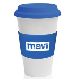 Manhattan Cup Branded with Your Logo