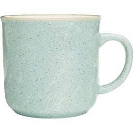 Marble Campfire Coffee Mug (13 Oz.)