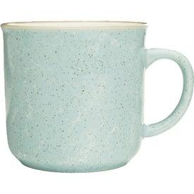 Marble Campfire Coffee Mug (13 Oz.)