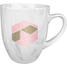 Marble Mug (18 Oz.)