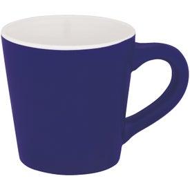 Matte Java Mug for Promotion