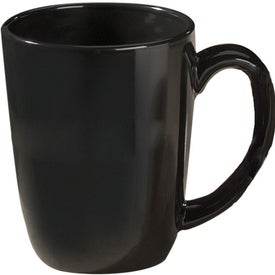 Advertising Maverick Mug
