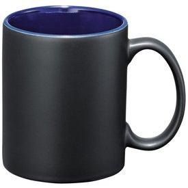 Maya Ceramic Mug for Marketing