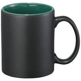 Customized Maya Ceramic Mug