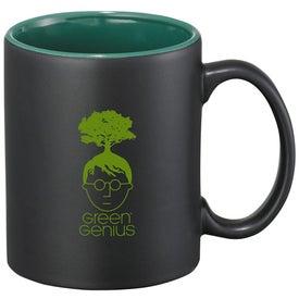 Promotional Maya Ceramic Mug