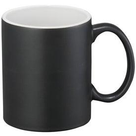 Maya Ceramic Mug for Your Organization