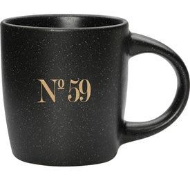 Meadows Speckled Ceramic Mug (12 Oz.)