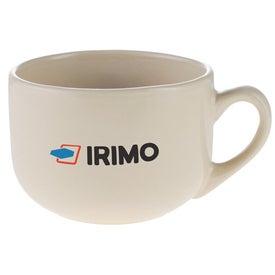 Advertising Mesa Ceramic Mug