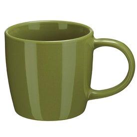 Promotional Metro Mug