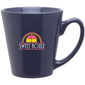 Company Mini Latte Ceramic Mug