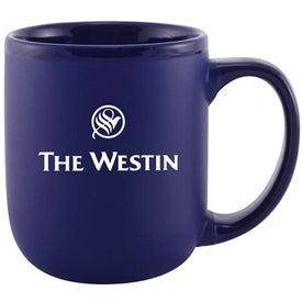 Modelo Ceramic Mug (16 Oz.)