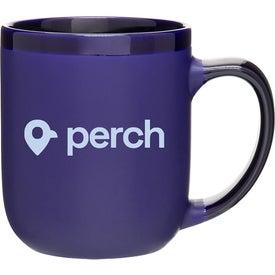 Modelo Ceramic Mug for Your Company