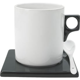 Monte Carlo 3 Piece Mug Set for Promotion