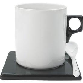Monte Carlo 3 Piece Mug Set for Promotion